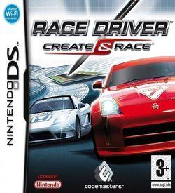 1476 - Race Driver - Create & Race ROM