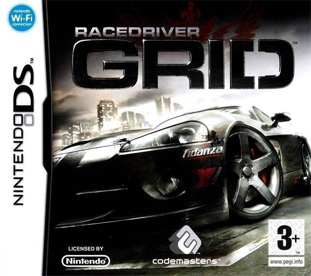 2612 - Race Driver - GRID (SQUiRE)