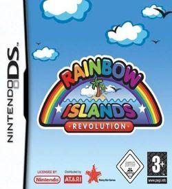 0393 - Rainbow Island Revolution ROM