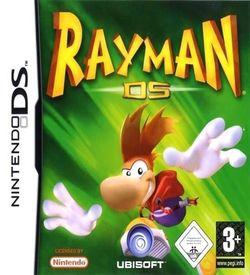 0082 - Rayman DS ROM