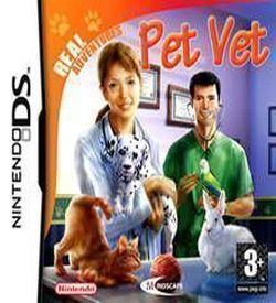 3801 - Real Adventures - Pet Vet (EU)(DDumpers) ROM