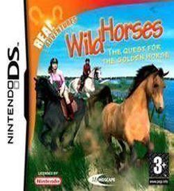 3803 - Real Adventures - Wild Horses (EU)(DDumpers) ROM