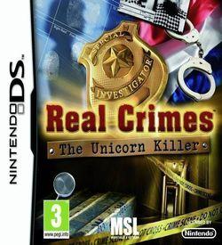 5807 - Real Crimes - The Unicorn Killers ROM