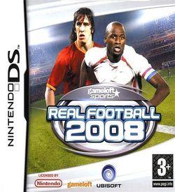 1490 - Real Football 2008 (FireX) ROM