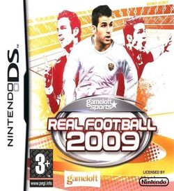 3097 - Real Football 2009 ROM