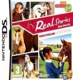 4487 - Real Stories - Best Friends - My Horse (EU)(BAHAMUT) ROM