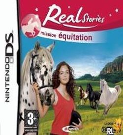 3076 - Real Stories - Mission Equitation ROM