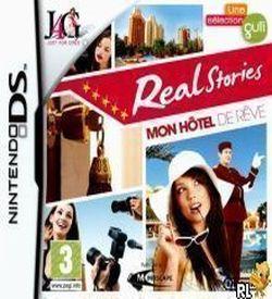 4553 - Real Stories - Mon Hotel De Reve (FR) ROM