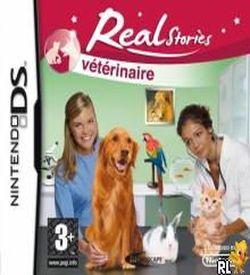 3075 - Real Stories - Veterinaire ROM