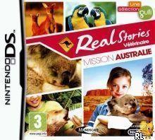 4538 - Real Stories - Veterinaire - Mission Australie (FR)