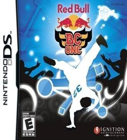3200 - Red Bull BC One (Sir VG) ROM