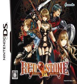 5784 - Red Stone DS - Akaki Ishi Ni Michibikareshi Monotachi ROM
