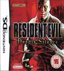 0391 - Resident Evil - Deadly Silence ROM
