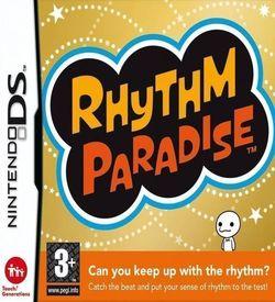 3822 - Rhythm Paradise (EU)(BAHAMUT) ROM