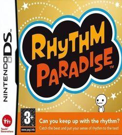 3699 - Rhythm Paradise (EU) ROM