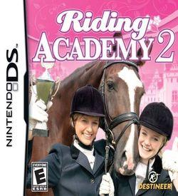 2808 - Riding Academy - The Deciding Tournament (SQUiRE) ROM