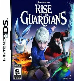 6131 - Rise Of The Guardians ROM