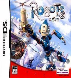 0312 - Robots ROM