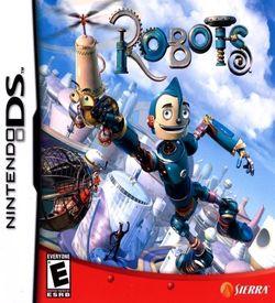 0059 - Robots ROM