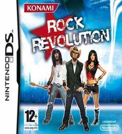 3771 - Rock Revolution (EU) ROM