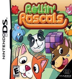 3972 - Rollin' Rascals (US)(BAHAMUT) ROM