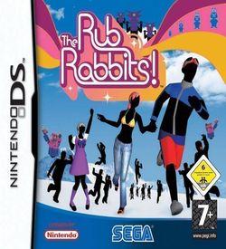 0328 - Rub Rabbits!, The ROM