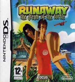 4405 - Runaway - The Dream Of The Turtle (v01) (EU)(BAHAMUT) ROM