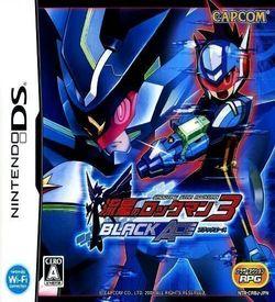 2901 - Ryuusei No Rockman 3 - Black Ace (v01) ROM