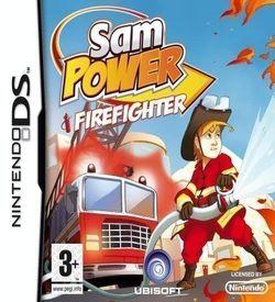 2946 - Sam Power - Firefighter ROM
