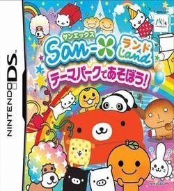 0387 - San-X Land - Theme Park De Asobou ROM