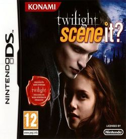 4826 - Scene It Twilight ROM