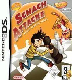 1783 - Schach Attacke (sUppLeX) ROM