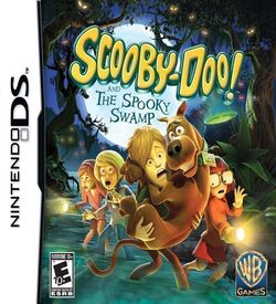 5632 - Scooby-Doo! And The Spooky Swamp ROM