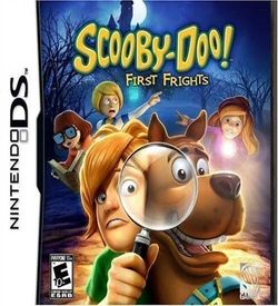 4584 - Scooby-Doo! - First Frights (US)(Suxxors) ROM