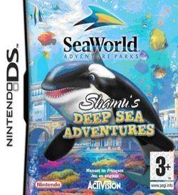 0358 - SeaWorld Adventure Parks - Shamu's Deep Sea Adventures ROM