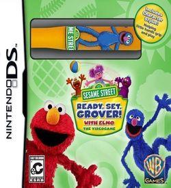 5806 - Sesame Street - Ready, Set, Grover! ROM