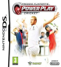 5331 - Shane Watson's PowerPlay Cricket 2011 (A) ROM