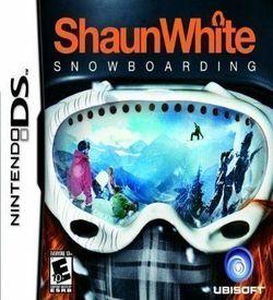 3483 - Shaun White Snowboarding (US)(NRP) ROM
