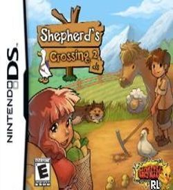 4957 - Shepherds Crossing 2 DS (Trimmed 62 Mbit)(Intro) ROM