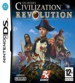 2628 - Sid Meier's Civilization Revolution ROM