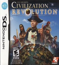 2440 - Sid Meier's Civilization Revolution ROM