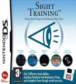 1705 - Sight Training ROM