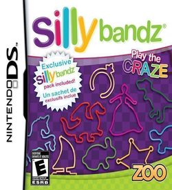 5439 - Silly Bandz - Play The Craze ROM
