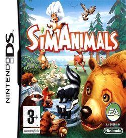 3342 - SimAnimals (EU) ROM