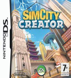 2720 - SimCity - Creator (SQUiRE) ROM