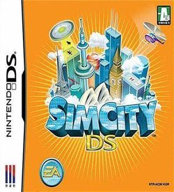1433 - SimCity DS ROM