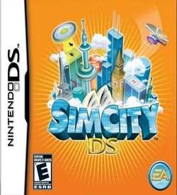 1170 - SimCity DS (iNSTEON) ROM