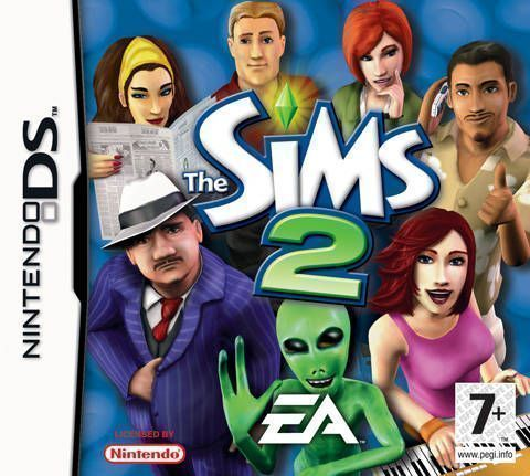 0162 - Sims 2, The
