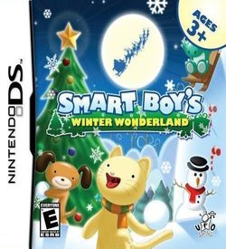 3270 - Smart Boy's Winter Wonderland (Sir VG) ROM