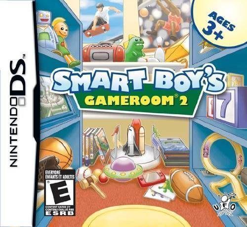 4526 - Smart Boys - Gameroom 2 (US)(NRP)